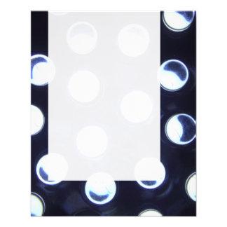 Panel 0115 - LED Light 11.5 Cm X 14 Cm Flyer