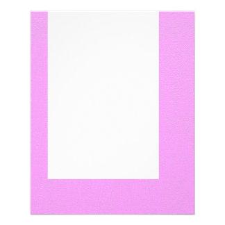 Panel 043 - Painted Lilac 11.5 Cm X 14 Cm Flyer
