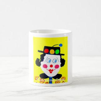 Pantomime Dame Basic White Mug