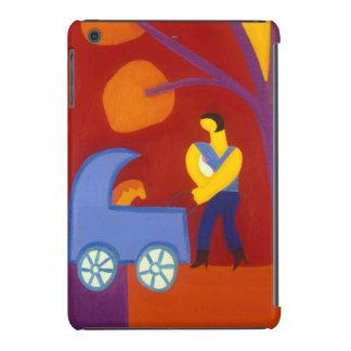 Para Isabel 2005 iPad Mini Covers