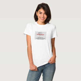 Parapsychology Foundation Logo Tee Shirt