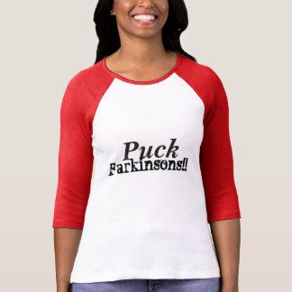 Parkinsons T Shirts