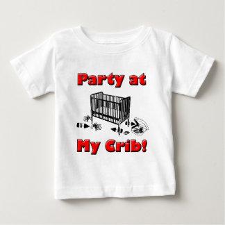 Party at my Crib! T Shirt
