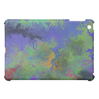 Party Punch iPad Mini Covers
