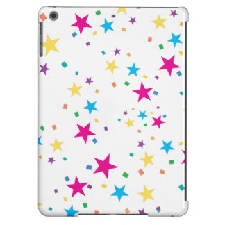 Party Stars iPad Air Case