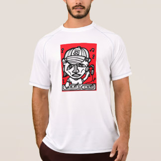 Passionate Marvelous Diligent Unassuming T-shirts