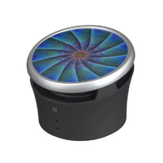 Path to meditation bluetooth speaker