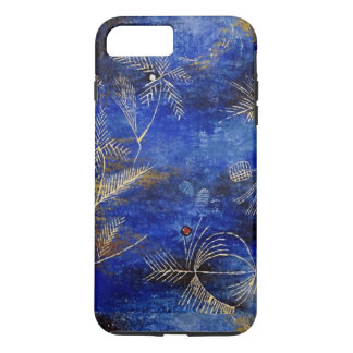 Paul Klee Fairy Tales Abstract Watercolor Art iPhone 7 Plus Case