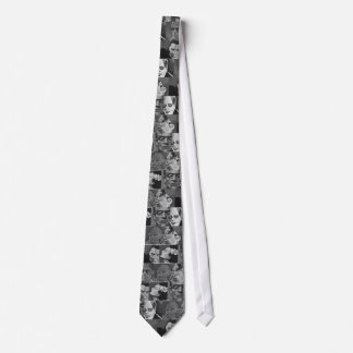 """""""Paying Homage"""" Tie"""