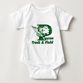 Payson High Track & Field Tees