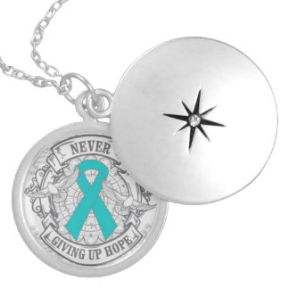 PCOS Locket