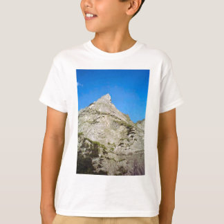 Peak of the Eiger Tees