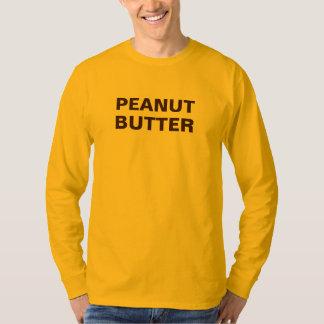 Peanut Butter Long Sleeve Shirt
