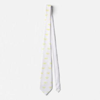Pedicure King Tie
