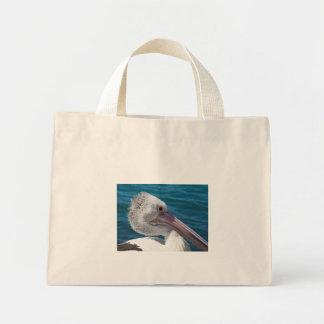Pelican Mini Tote Bag