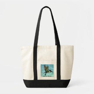 Pelican Watch Impulse Tote Bag