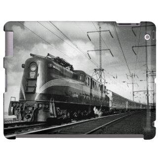 Pennsylvania Railroad Congressional  iPad Case