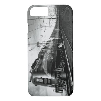 Pennsylvania Railroad Congressional iPhone 7 Case