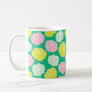 Peony Love Mug