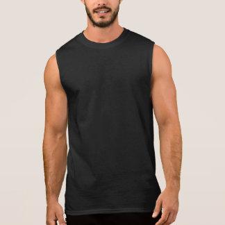 Personal Trainer Fitness Sleeveless T-Shirt