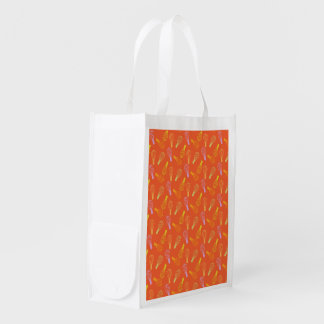 Personalized Chef's Grocery Bag