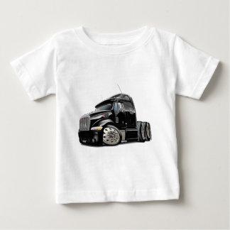 Peterbilt Black Truck Tshirt