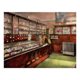 Pharmacy - We have the solution 1934 21.5 Cm X 28 Cm Flyer