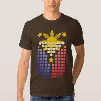 Philippine Symbol - Digital Pinoy Tshirt