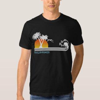 Philippines Tee Shirts