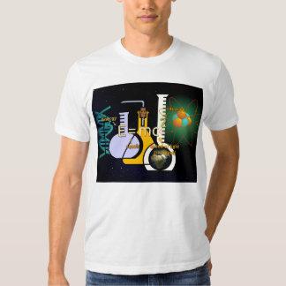 Physics is Fun Tee Shirts