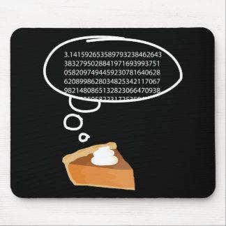 Pi Pie 3.14 Mouse Pad