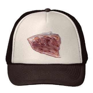 Piece of pie cap