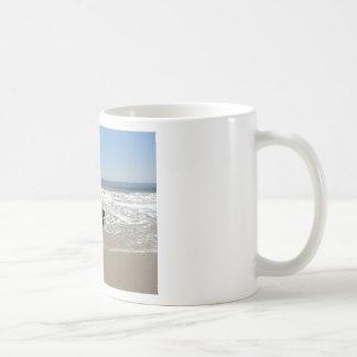 Pier Basic White Mug