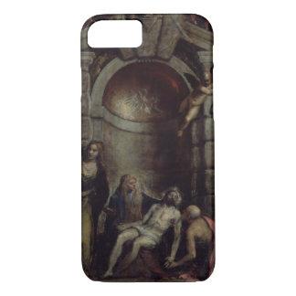 Pieta iPhone 7 Case