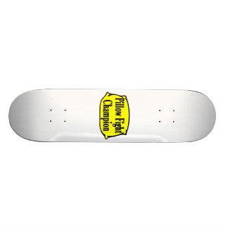 Pillow Fight Champion 21.6 Cm Skateboard Deck