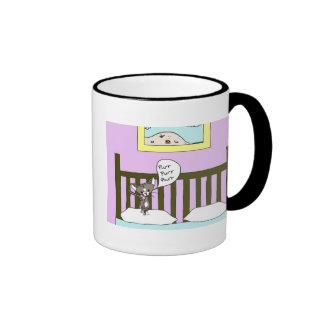 * Pillow Fluffer * With Bootsie The Cat Mug