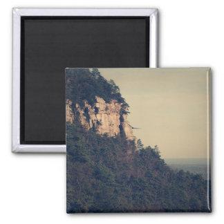 Pilot Mountain ll - Magnet