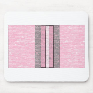 pink and grey textured.jpg mouse pad