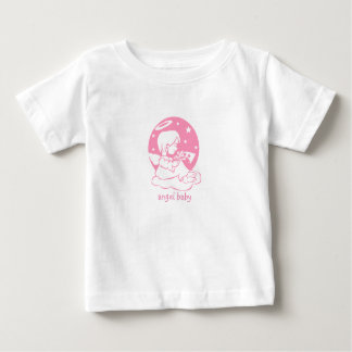 Pink Angel WingsPink Angel Wings T-shirt