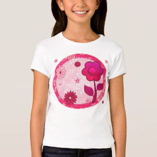 Pink at Play Jeweled TWEEN TEEN T-shirts