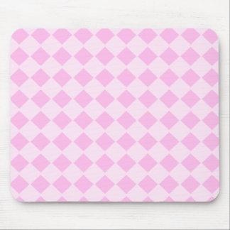 Pink Diamond Mousepad