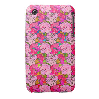 Pink Hibiscus Cover
