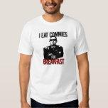 Pinochet – I Eat Commies for Breakfast Shirt