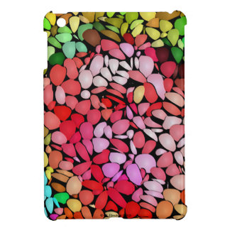 Pistachio Nut Whimsy Cover For The iPad Mini