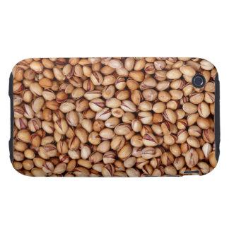Pistachio Nuts Tough iPhone 3 Cases