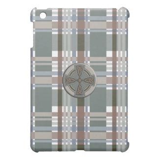 Plaid Abstract 19 iPad Mini Covers