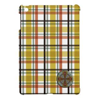 Plaid Abstract 20 iPad Mini Cases