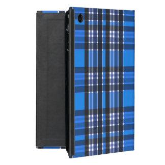 Plaid Abstract 7 iPad Mini Cases