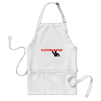 Player Hater Standard Apron
