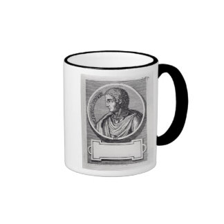 Pliny the Younger Ringer Mug